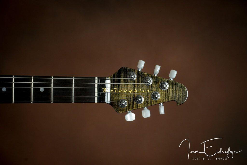 Vintage Ultramodern | McLoughlin Guitars